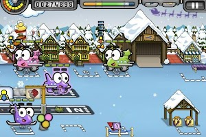 Screenshot of Airport Mania 2: Wild Trips