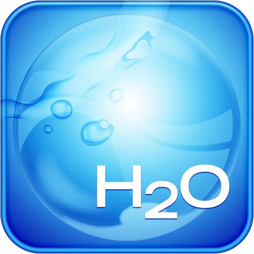 Hydrator LOGO-APP點子