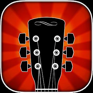 Cover art Guitar Jam Tracks Scales Buddy