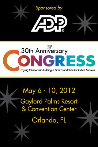 Congress 2012