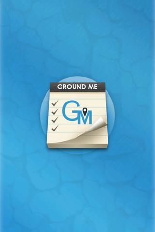 Ground Me