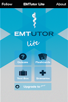 Screenshot of EMT Tutor Lite - EMS Scenarios