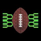 Fantasy Playoff Predictor Free icon