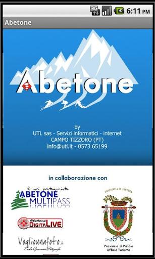 Abetone