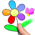 Color Draw & Coloring Books APK for iPhone