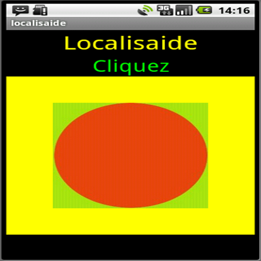 FindHelp 社交 App LOGO-APP試玩