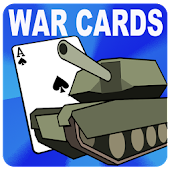 Download Android Game WAR Cards for Samsung