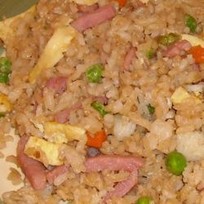 Filipino Fried Rice (Sinangag)