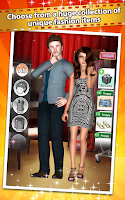 Screenshot of Film Story. Free Movie Dressup