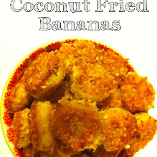 Fried Banana Peels Recipes