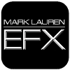 Mark Lauren EFX DVD