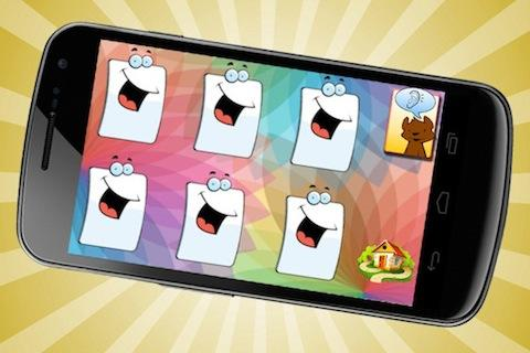 【免費教育App】Tiki Bear Phonics Vowel Sounds-APP點子