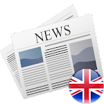UK Newspapers PRO APK Image