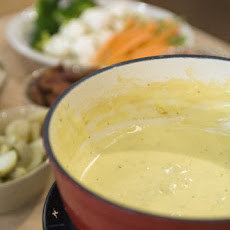 Tarentaise-Uplands Pleasant Ridge Blend Fondue Recipe