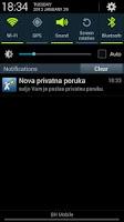 Screenshot of Pik.ba