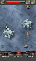 Screenshot of Machine Attack