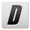 Official Drudge Report App icon