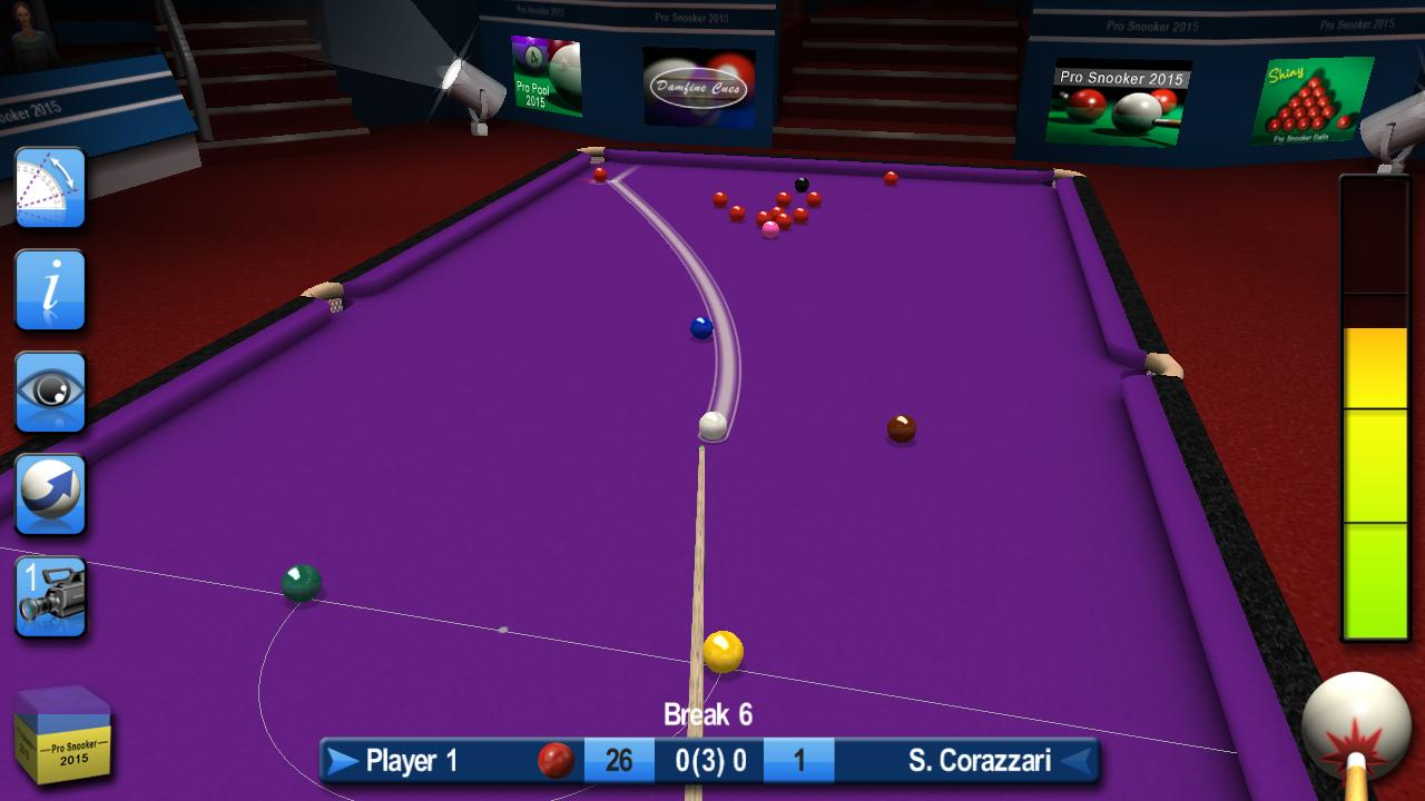 Pro Snooker 2017 Screenshot 7