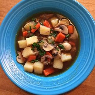 Prime Rib Soup Recipes