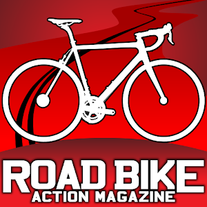 Cover art Road Bike Action Magazine