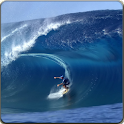 LIVE SURF Video WALLPAPER icon