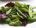 Summer Basic Green Salad- By The London Hog Roast Company