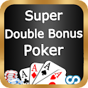 Super Double Bonus Poker icon