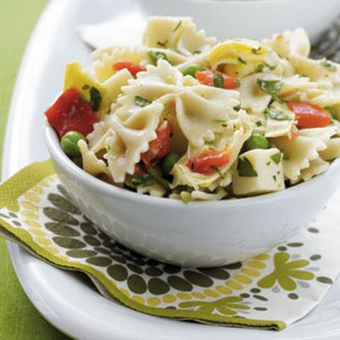 Spaghetti With Artichoke Hearts, Raisins And Pecans Recipes ...