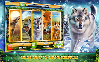 Screenshot of Cats & Dogs Casino -FREE Slots