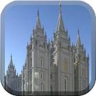 LDS Temples icon