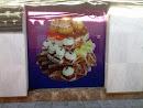 Heladería Mural