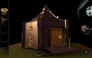Screenshot of The Room