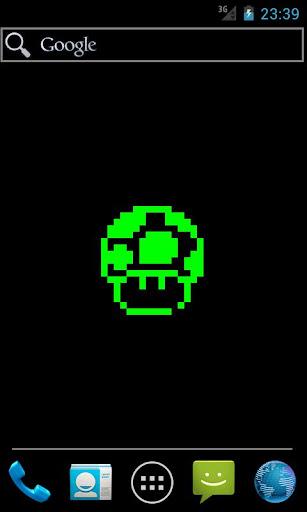 Pixel Art Live Wallpaper