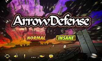 Screenshot of 3 Kingdoms TD:Arrow Defense