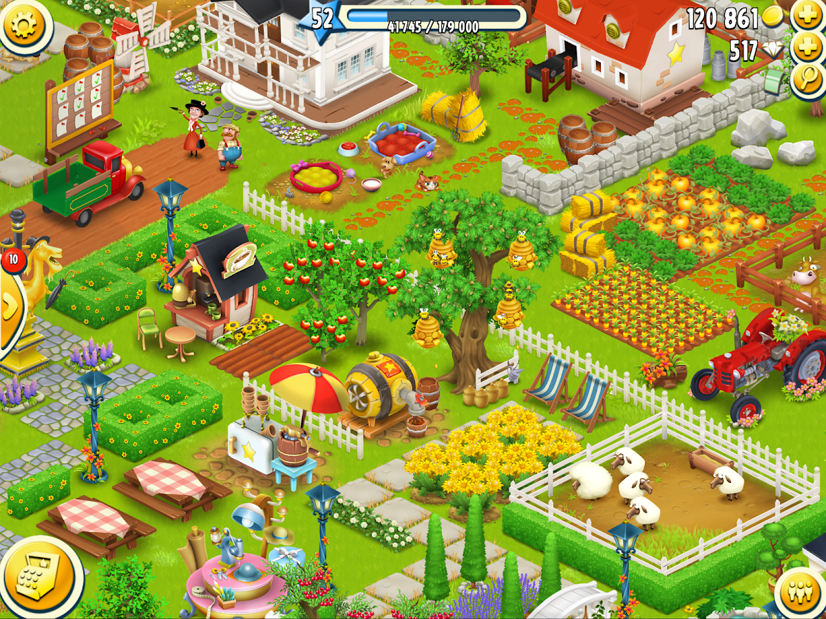 Hay Day Screenshot 11