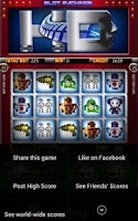 Screenshot of Slot Machines HD