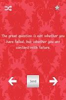 Screenshot of Chinese Proverbs