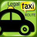 Legal Taxi Route Pro