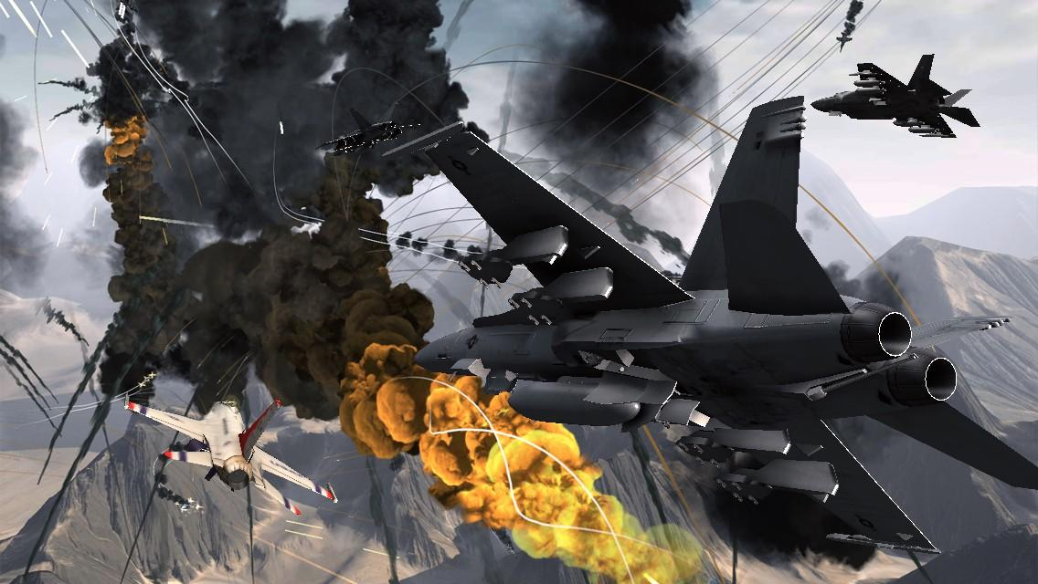 Call Of ModernWar:Warfare Duty Screenshot 7