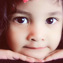 by Fahimy Yusof - Babies & Children Child Portraits