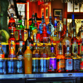 by Brian Hartman - Food & Drink Alcohol & Drinks (  )
