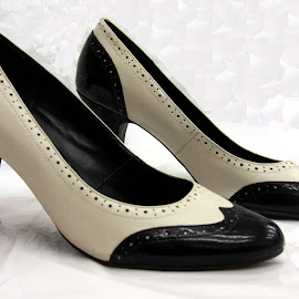 Stylish shoes by Michael Moore - Artistic Objects Clothing & Accessories ( shoes,  )