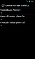 Screenshot of SpeakerPhone Ex