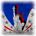USA - 4th July FREE icon