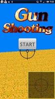 Screenshot of Gun Shooting