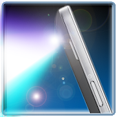 Flashlight for Galaxy APK for Blackberry