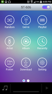 how to download music from mixerbox