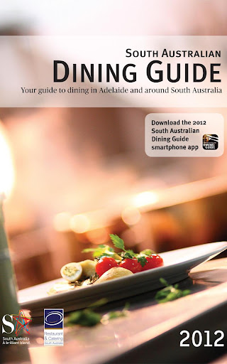 South Australian Dining Guide