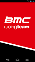 Screenshot of BMC Racing Team