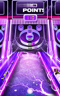 ELECTRIC ARCADE BOWL PRO - screenshot